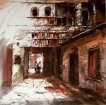 SADEK Ahmed - watercolor - 2010-